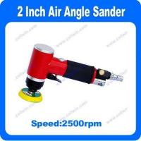 China 2 inch Air Angle Sander (Gear Type) 2500rpm on sale
