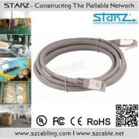 Quality CAT6 FTP BC/CCA Patch Cord wholesale