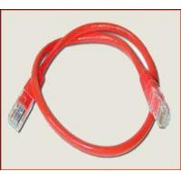 Buy cheap Copper Patch Cords from Wholesalers