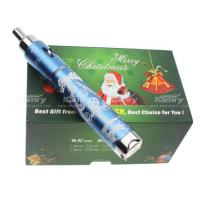 Buy cheap Newest ecigarettes kecig k102 ecig mod with Christmas packing from Wholesalers