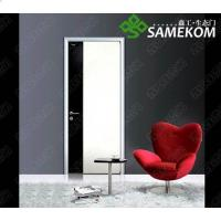 Buy cheap Leather Eco-door Fair Weather from Wholesalers