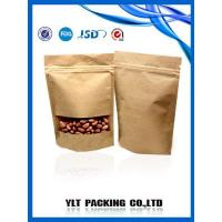 Buy cheap Brown paper bag with window from Wholesalers