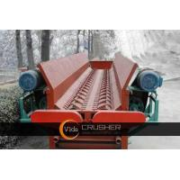 Buy cheap Trough Wood Peeling Machine from Wholesalers
