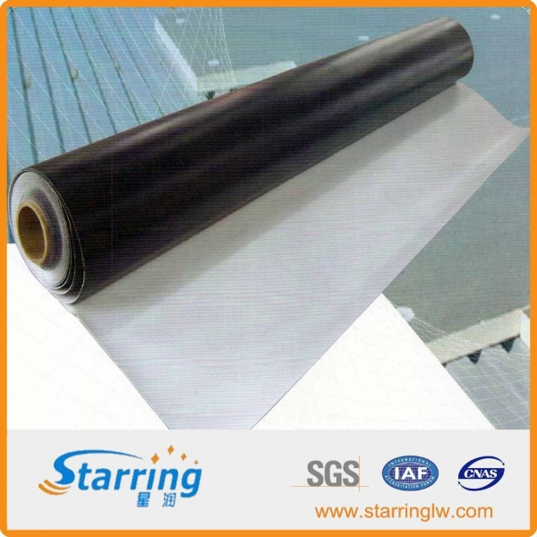 China TPO Roofing Membrane