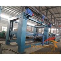 Buy cheap AAC Block Plant Step Mobile Cutting Machine from Wholesalers