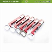 Quality Stainless steel bottle opener wholesale