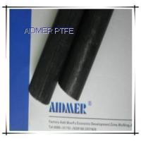China GRAPHITE PTFE ROD, 25% Graphite Filled PTFE ROD on sale