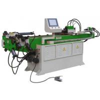 Buy cheap Hydraulic pipe bending machine LDW-38TNC from Wholesalers