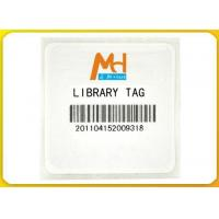 Buy cheap RFID Library Label from Wholesalers