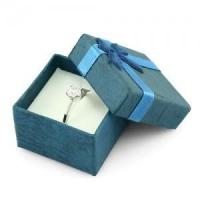 Buy cheap fancy paper jewel boxes from Wholesalers