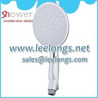 Buy cheap SH-1098 rainfall hand shower head bathroom products from Wholesalers