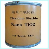 Buy cheap Nano TiO2 Titanium Dioxide Nanoparticle from Wholesalers