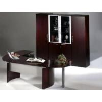 Buy cheap Mayline Napoli NT11 Executive Desk from Wholesalers