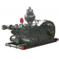 Buy cheap F-1000 mud pump from Wholesalers