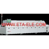 Buy cheap Reflow oven 10-zone(S10) from Wholesalers