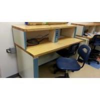 Buy cheap Electrical Test Benches Butcher block Surfaces from Wholesalers