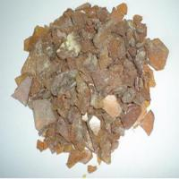 Buy cheap Coumarone resin (red flake) from Wholesalers
