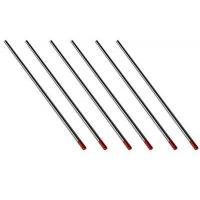 Buy cheap Thorium tungsten electrode from Wholesalers