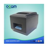 Multi Configuration Wifi Bluetooth Optional 80mm High Speed POS Bill Printer