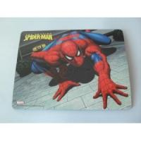 Eco-Friendly Eva Promotional Mouse Pads With Spider-Man Printed