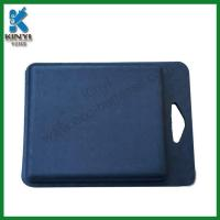 Buy cheap Black Molded Pulp Packaging, Black Packaging Trays, Molded Pulp Packaging Trays from Wholesalers