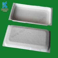 Buy cheap Bagasse Packaging, Molded Pulp Packaging, Iphone Packaging Trays, Mobile phone Packaging Trays from Wholesalers