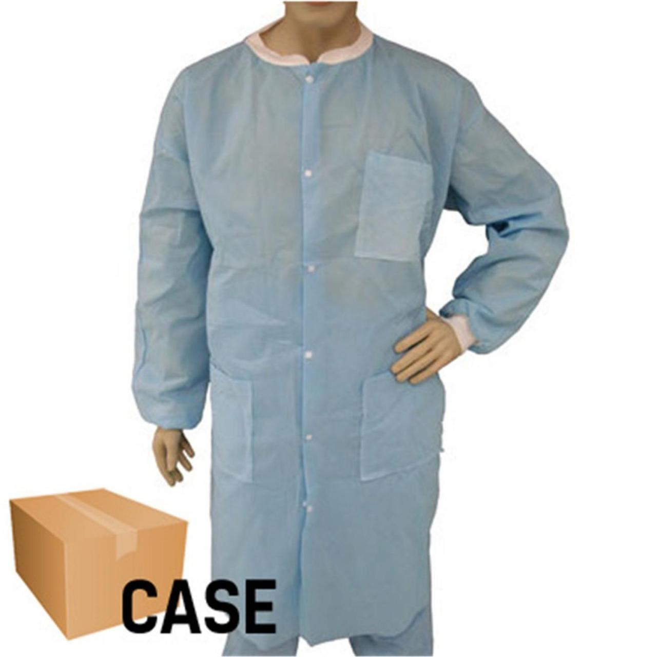 Buy cheap Lab gown from Wholesalers