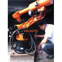 Buy cheap Spray robot from Wholesalers