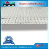 Buy cheap PC Honeycomb sheet PC Honeycomb sheet from Wholesalers