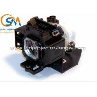 Buy cheap NP07LP 60002447 NEC Projector Lamp Replacment NP400G NP410W NP500 bare lamps from Wholesalers