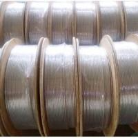 Buy cheap Stainless Coiled Tubing Stainless Steel Coil Tubing from Wholesalers