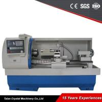 Buy cheap CK6150T Ecnomic and High quality Model for Heavy Duty Cutting Work from Wholesalers