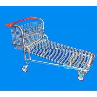 Warehouse Trolley 07