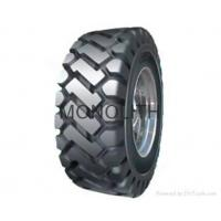 Diagonal Tire for Small-Sized Engineering Equipment (HY-793)