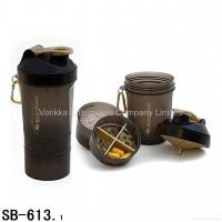Buy cheap BPA free Plastic Shaker Bottle(SB-613) from Wholesalers