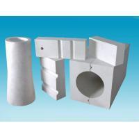 Buy cheap High Alumina Corundum Mullite Insulation Refractory Bricks For Glass Furnance from wholesalers