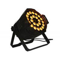 Buy cheap 24pcs*10W4in1IndoorLEDPar from Wholesalers