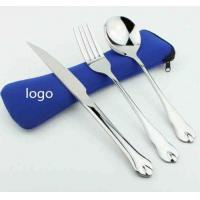 Buy cheap Kitchen & Home Products Stainless Steel Frok ,Spoon-ADTN1116 from Wholesalers