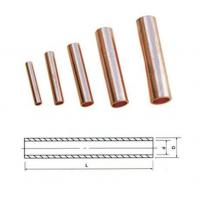 Buy cheap Copper terminals Copper terminal GT-1 from Wholesalers