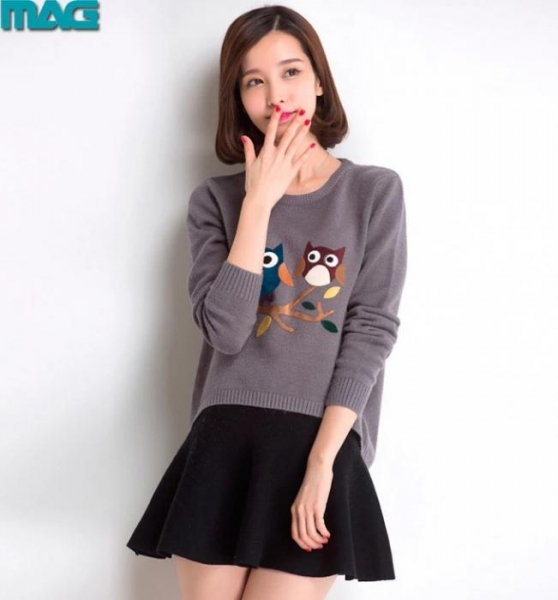Quality Women women cashmere sweater for sale