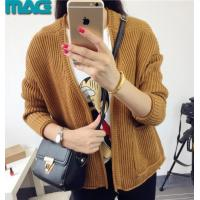 Buy cheap Women ladies new design wool sweater from Wholesalers