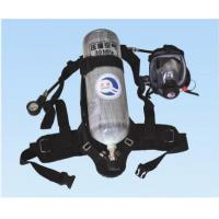 Buy cheap Fire Fighting Series 9L breathing apparatus from Wholesalers