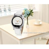 Smart Watch Round screen MTK2502 compatiable Sync for iPhones