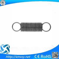 Buy cheap Tension spring Small hot sale different use rocking chair tension springs for industrial from Wholesalers