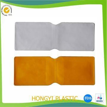 China Card holder factory name card holder factory