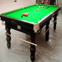 Billiard and Snooker Table