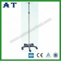 Buy cheap I.V Stand with plastic legs from Wholesalers