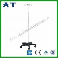 Buy cheap I.V. stand with plastic base from Wholesalers