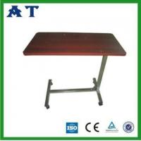 Buy cheap High-grade Medical nursing bed table from Wholesalers