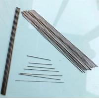 Buy cheap Polished Surface Tungsten Bar/Rod from Wholesalers